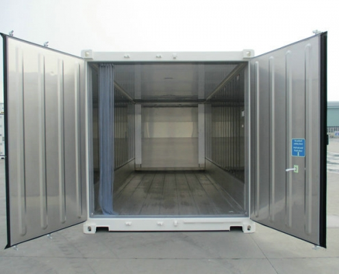 conteneur 20 pieds location
