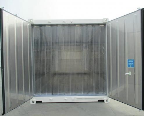 conteneur 20 pieds vente
