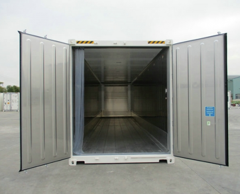 conteneur 40 pieds location