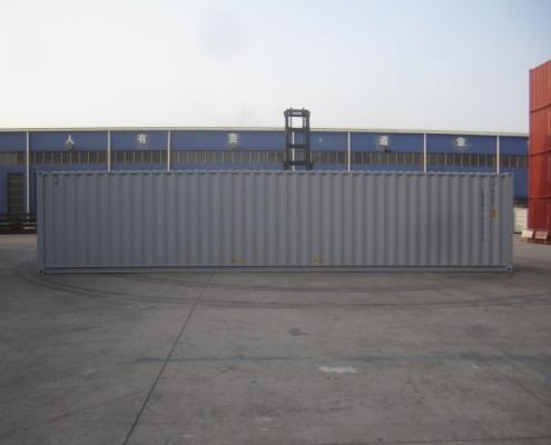 conteneur 40 pieds occasion
