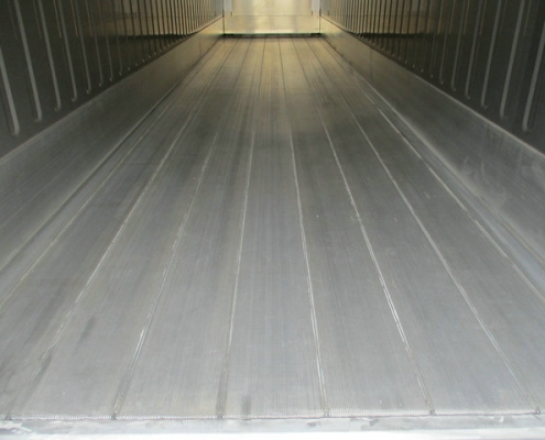 conteneur 40 pieds reefer