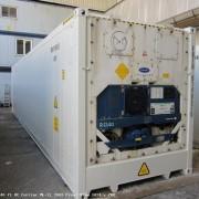 container réfrigéré occasion