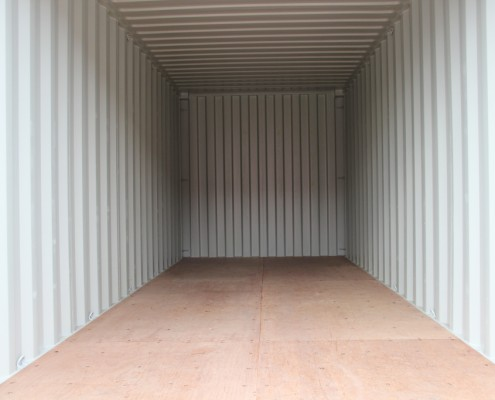 Container am nag les rev tements de sol for Container bois occasion