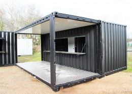 Box Innov Vente Achat Location De Container Occasion