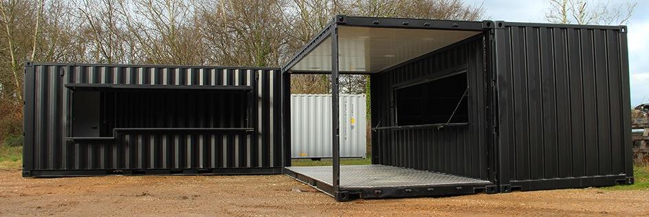 container evenementiel