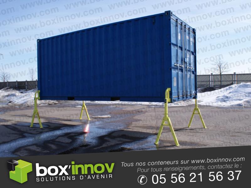 B Quilles De Levage Accessoires Pour Container Maritime
