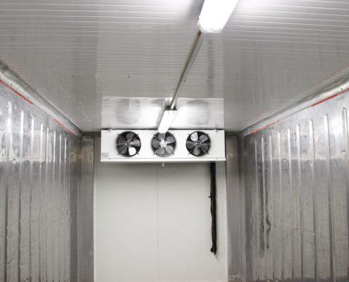 conteneur refrigere