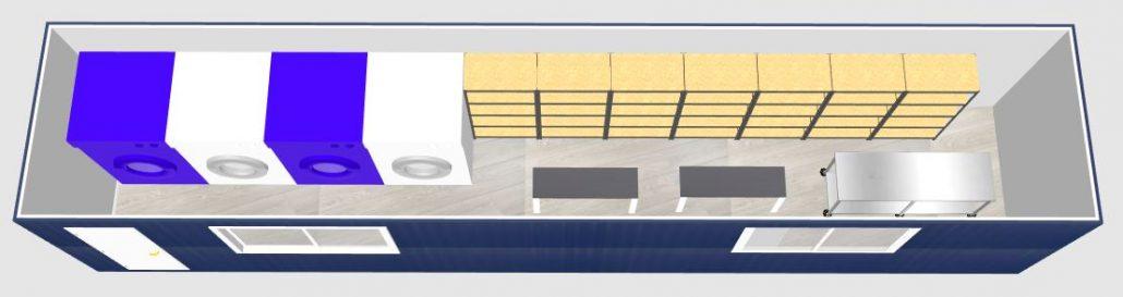 amenagement laverie meuble evier buanderie simple meuble cuve lavage robinet evo code avec. Black Bedroom Furniture Sets. Home Design Ideas