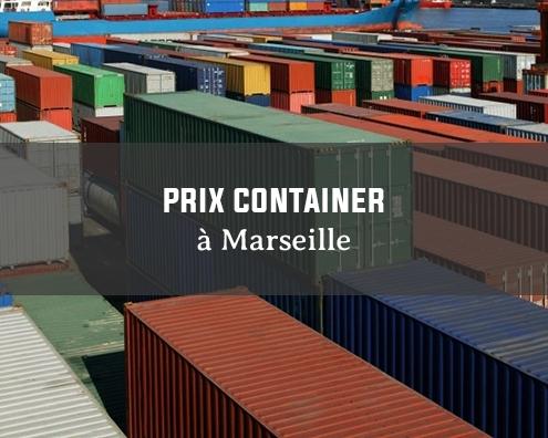 prix container dépôt marseille boxinnov