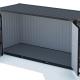 container 20 pieds ouverture latérale hc